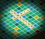 Finally cracked a 600 score at Scrabble! Hoorah