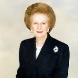 Mrs Thatcher's funeral should set a precedent