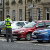 Parking ticket appeal upheld WITHOUT a fight
