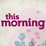 I'm joining the team at ITV This Morning in 2013