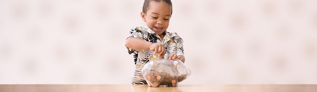 Warning: Your child's savings will still be taxed like they're yours, even after April's changes