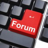Benefits discussions on the forum