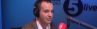 Martin Lewis: To those who sent me messages about the interview on losing my mum when I was 11…