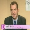 Martin Lewis – The video life story