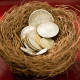 Start building your nest egg now