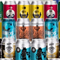 36 craft beers for £39 all-in