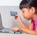 Free guide to teach kids how to spend safely online