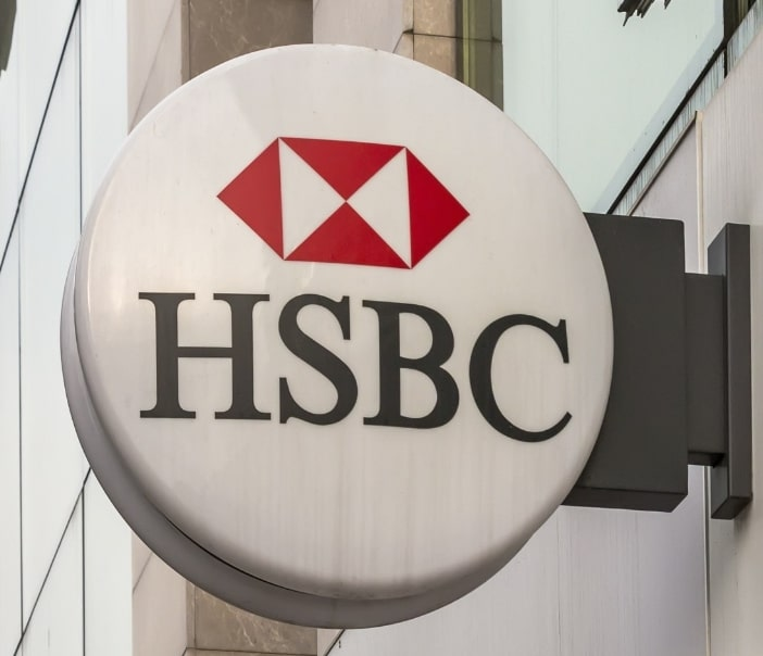 Martin's HSBC warning