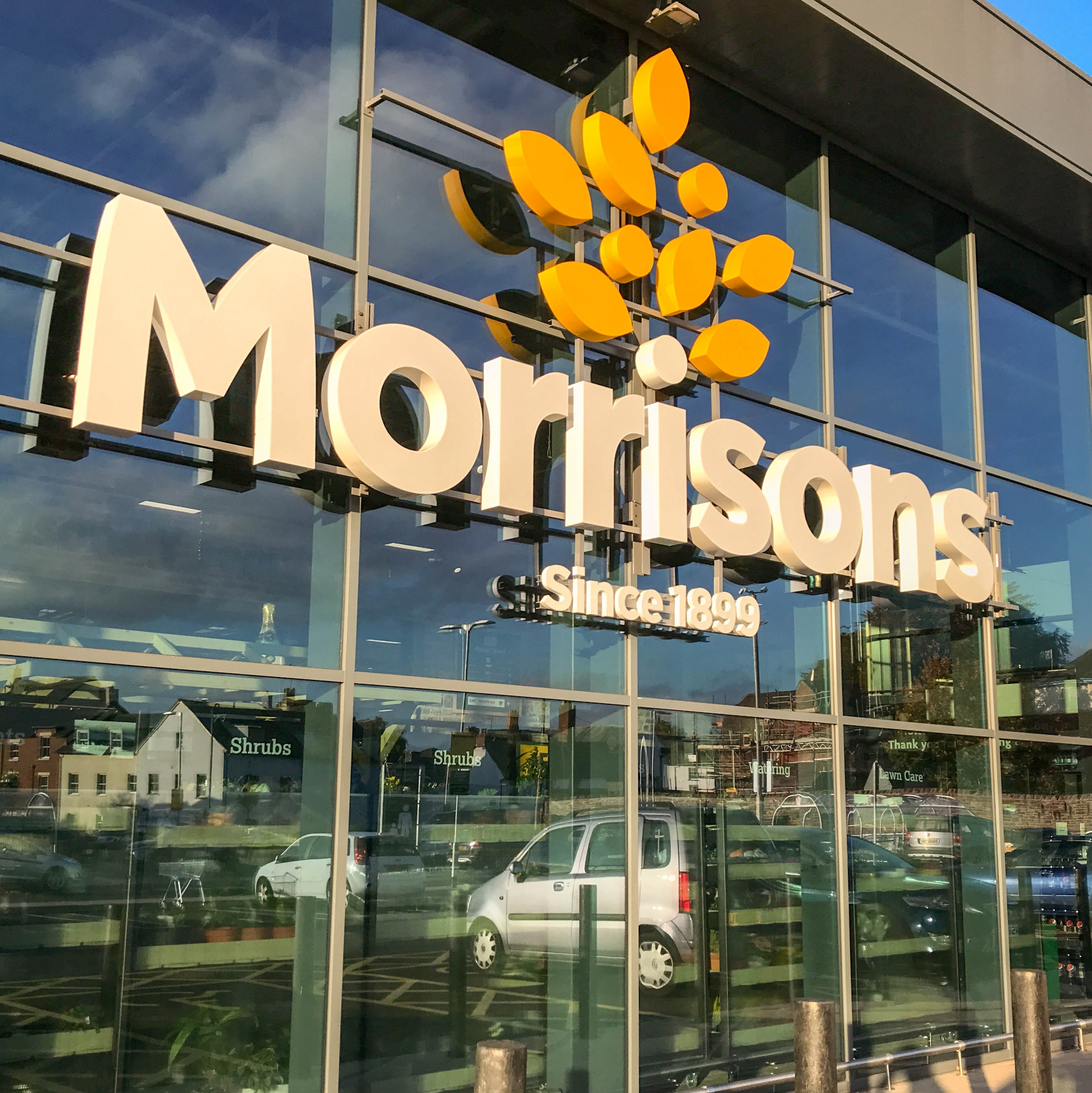 New Morrisons loyalty scheme